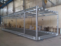 Steel Structure Production