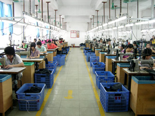 Hoi Fat Handbag Factory (Shenzhen) Co.,  Ltd.