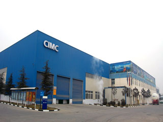 Luoyang Cimc Linyu Automobile Co., Ltd.