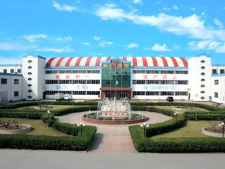 Tianjin Tengda Group Co., Ltd.