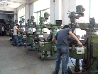 Xiamen Xin Shi Wei Precision Mould Co., Ltd.