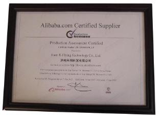 Jinan K-Flying Technology Co., Ltd.