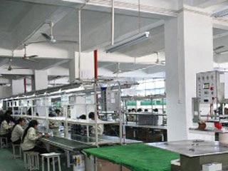 Shenzhen Yotosan Electronics Technology Ltd.