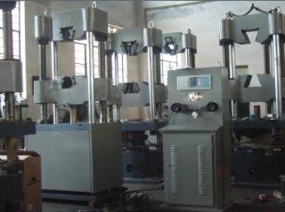 Shangyu Geotest Equipments Co., Ltd.