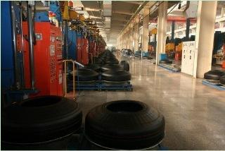 Qingdao Honestar Tyre Co., Ltd.