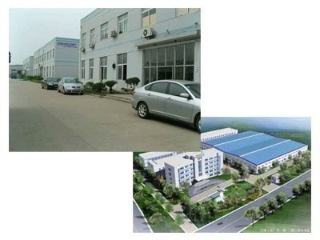 Qingdao Allrun New Energy Co., Ltd.