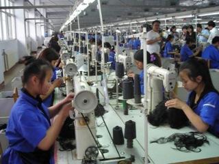 Qingdao Si Yang Hair Product Co., Ltd.
