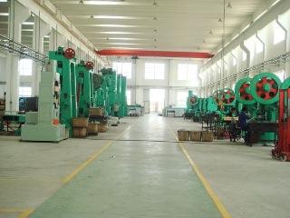 Qingdao Mingsin Trade Co., Ltd.
