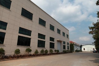 Wuyi Zhenhua Vehicle Manufacture Co., Ltd.