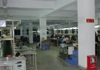 Chenghai Xixi Plastic Toys Co., Ltd.