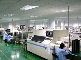 Shenzhen Keshangda Electronics Technology Co., Ltd.