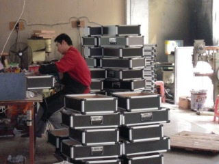 Quanzhou Sheng Hua Travel Cases & Bags Co., Ltd.