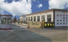 Tianjin Deshi Chemical Coating Co., Ltd.