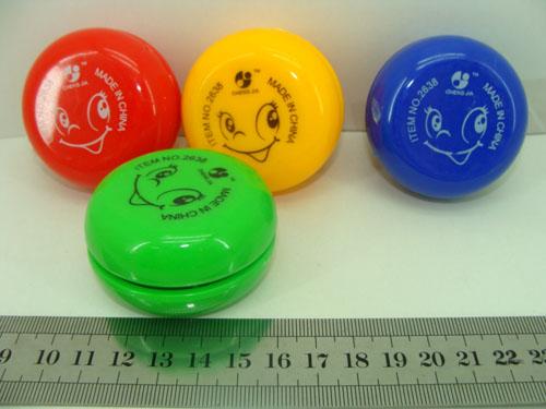 2014 Novelty Cheap Promotional Yoyo Toys