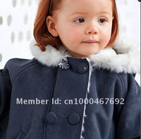 Куртка для девочек 10pcs B2W2 baby's coat children's clothing babys wrap girl's outwear B2W2 clothing