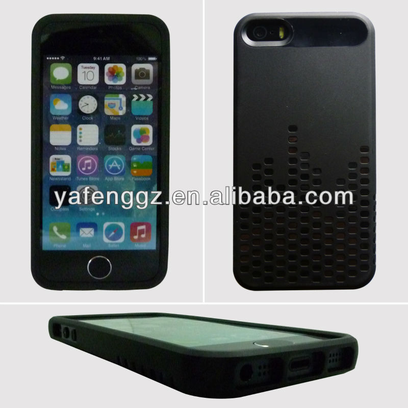 TPU case,soft case for iphone 5G phone case manufacturing