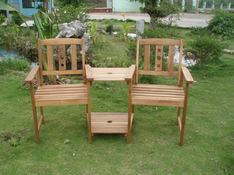 Garden Wooden Love Bench Buy Love Garden BenchesOutdoor