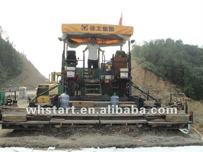 Asphalt Concrete Paver RP452L
