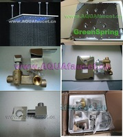 Смесители для ванной и душа Greenspring 30% 20' A-730250