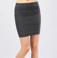 Женская юбка FS673 fashion slim sexy Office Lady style colorful a-line skirt /step skirt
