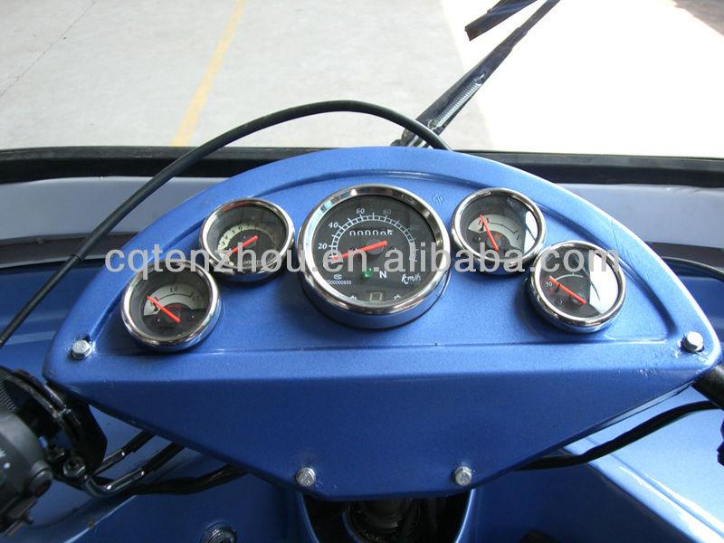 Tuk Tuk Tricycle Motorcycle(LY150ZK)
