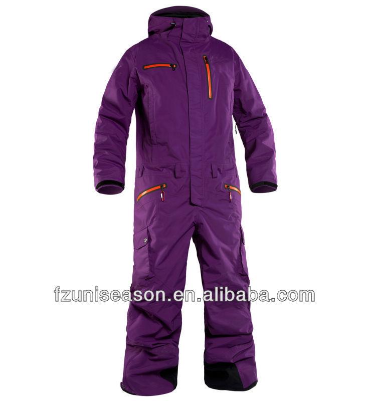 Adult Ski Suit 98