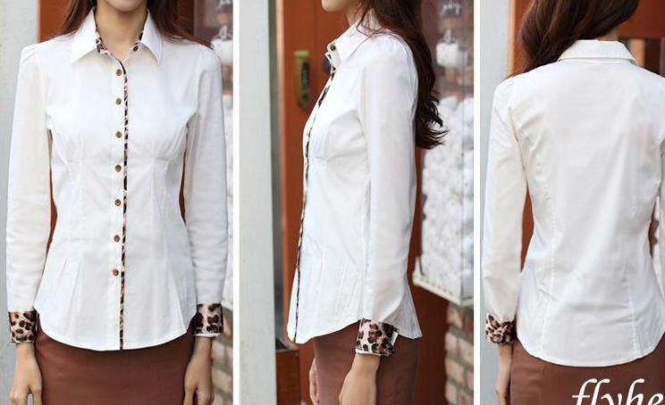 Blusas De Vestir Para Damas Imagui