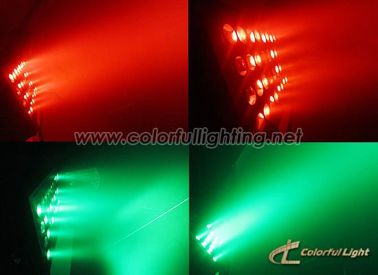 36 x 3W Waterproof LED Wall Washer Stage Light