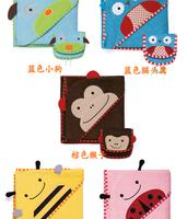 внешней торговли хлопка полотенца Детские одеяла полотенца полотенце милый животных cuozao разнообразие факультативных