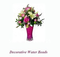 Удобрение для растений KLX-Multipurpose decorative water hydrated beads 3g/100bag/cystal KLX-2012042007