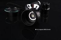 Светодиодный фонарик C8 Q5 LED charging long shots home strong light flashlight+1*18650+Charger+Gift