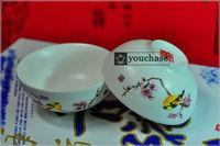 Посуда YOUCHASE , 1 + 4 DEHUA , 5 teaset