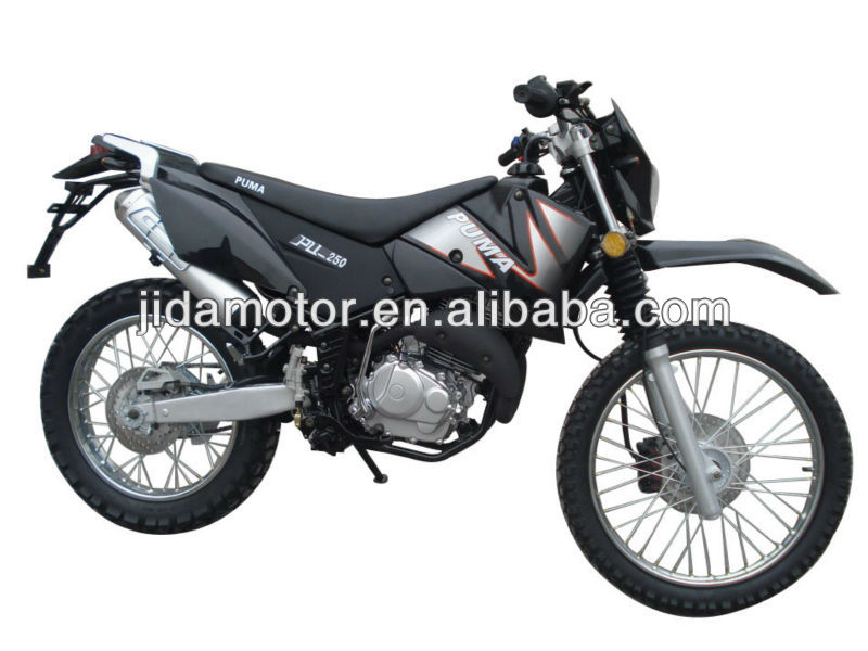 New feeling 200cc off -road motorcycle JD200GY-8