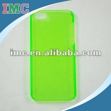 IMC Royal Blue Crystal Hard Case for Apple iPhone 5G(IMC-TOIPH-002126)