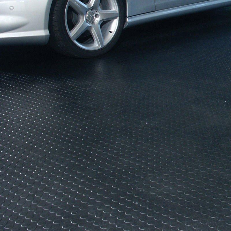 Garage Rubber Flooring - Buy Rubber Mat Flooring For Park ...