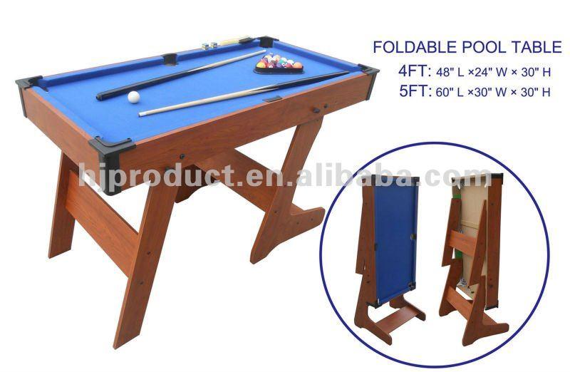 Foldable Pool Table DSCN2129 BM006 SDC14419 SDC14428b  ProductMgmtResourceServlet