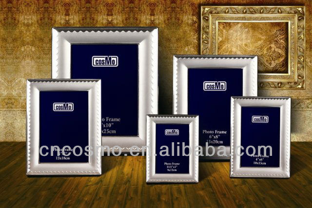 3R,4R,5R,6R,8R size Aluminum Picture Frames