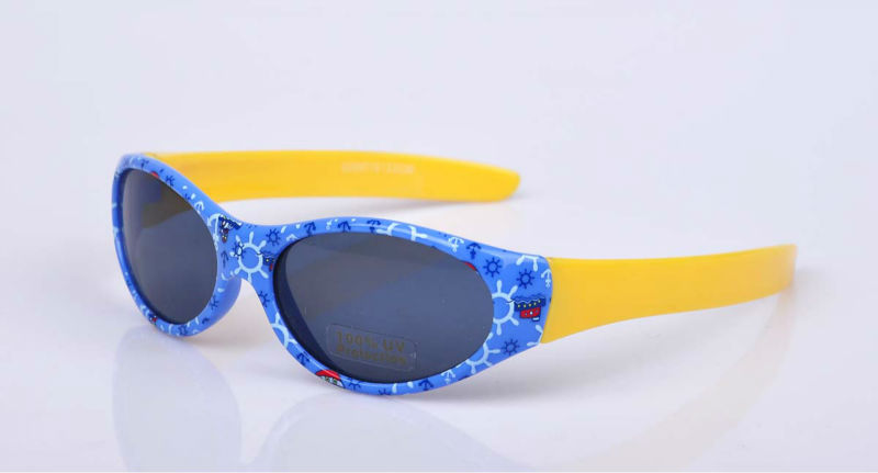 kids sunglasses sport uv, polarized, sports children sunglasses