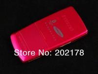 Мобильный телефон cheap Mobile Phones Original Samsung E848i/E840 Camera MP3 Ultra-thin Slide Phone Silver/U FM radio SMS, MMS Email
