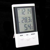Прибор для измерения температуры Digital Temperature Humidity Thermometer Hygrometer #1728