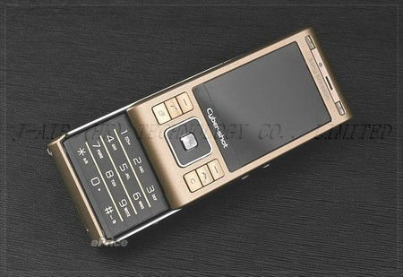 Original Sony Ericsson c905 with 8MP GPS WIFI 3G GSM SE mobile phone with freeshipping