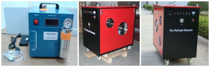 HHO Gas Generator/Water welding machine/oxyhydrogen generator/hho generator