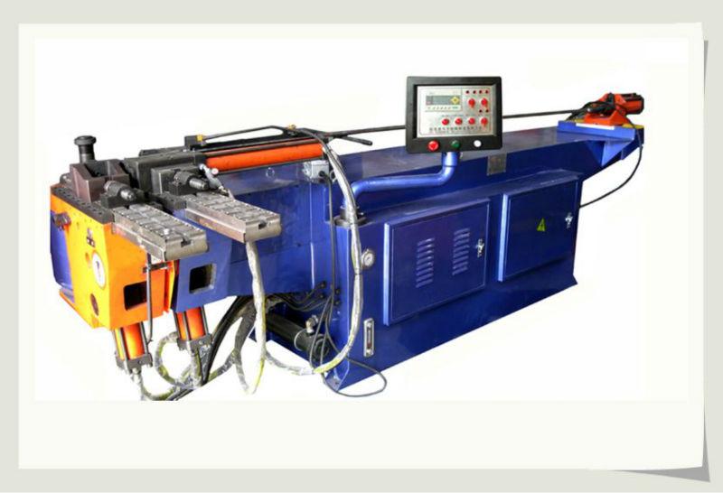 Dw90nc 90 Mm Diameter Manual Tube Bending Machine