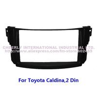 Приборная панель в авто Made in China 2 Din Toyota 100 DVD