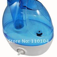 Продажа! просто установить воздуха увлажнитель туман чайник очиститель ультразвуковой увлажнитель
