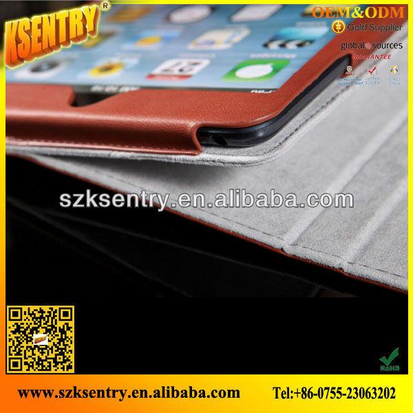 For iPad Mini Sleeping /Wake Up Function Case Skin