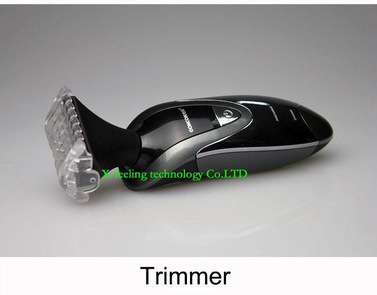 новые более быстрее и защитные доставки высокое качество бренда электрические бритвы лезвие и бритвы