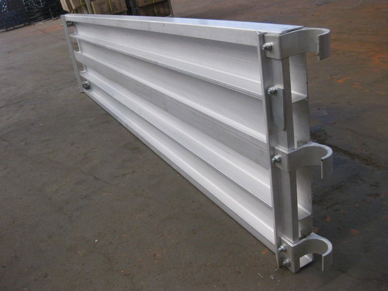 Aluminum Scaffold Boards : Aluminum scaffolding deck buy