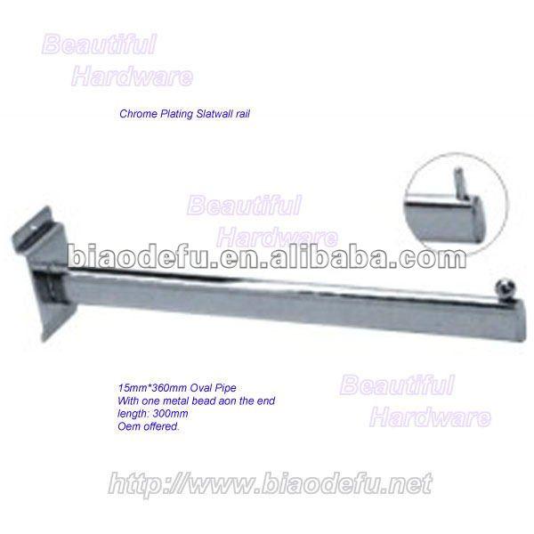 Big Elliptical Pipe-1Bead steel hook