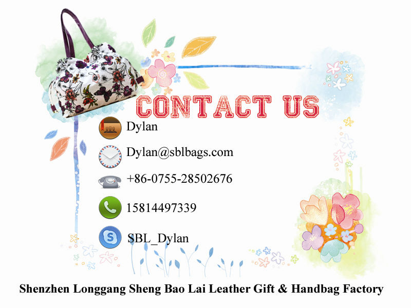Leather pictures and leather bag&pictures of travel bag&leather purses handbags pictures SBL-5522